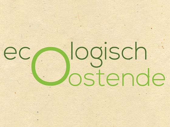 Ecologisch Oostende logo