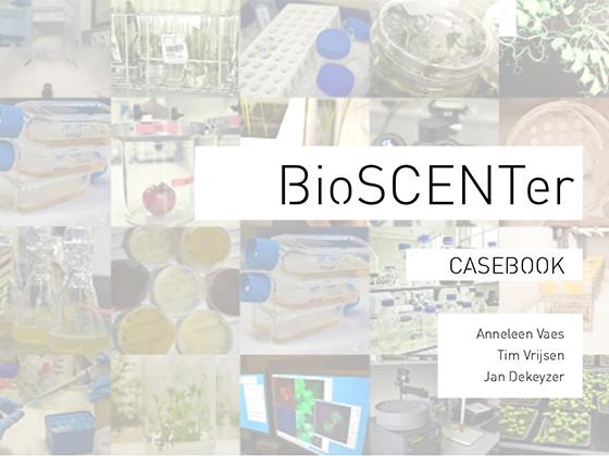 BioSCENTer
