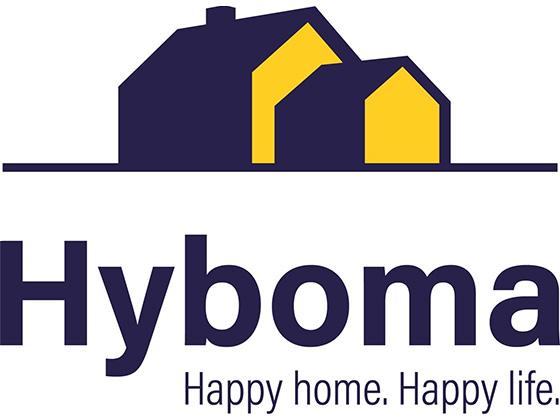 Logo Hyboma