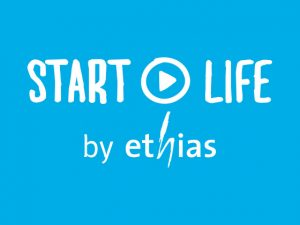 Start Life by Ethias