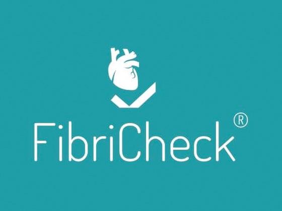 FibriCheck logo