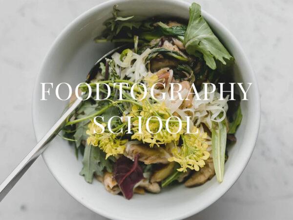 Foodtography School